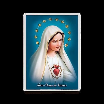 Consécration à la Reine du Saint Rosaire