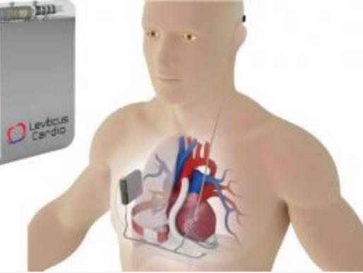 FDA Recognition in Collaboration with Leviticus-Cardio