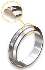 Anel VX , VX ring , Ring for BOP