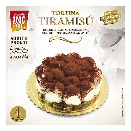 Tiramisù-torttu
