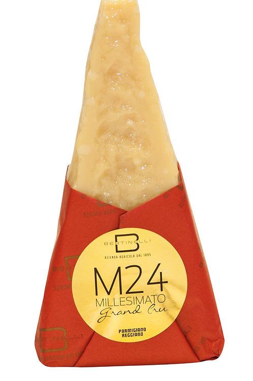 Parmiginano Reggiano-parmesanjuusto 24kk