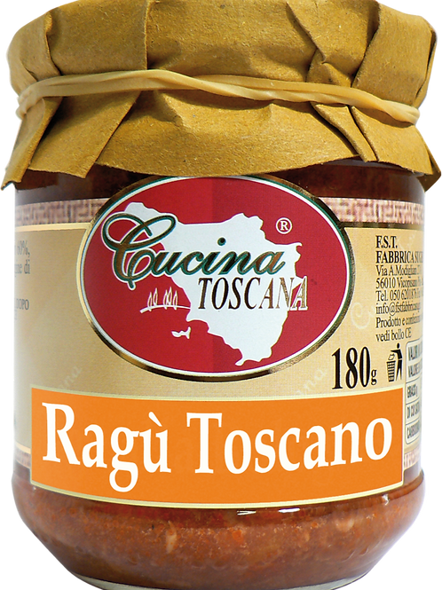 Toscano pastakastike