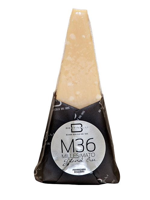 Parmiginano Reggiano-parmesanjuusto 36kk