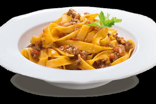 Tagliatelle pastaa Ragu Bolognesella 300g M'AMA