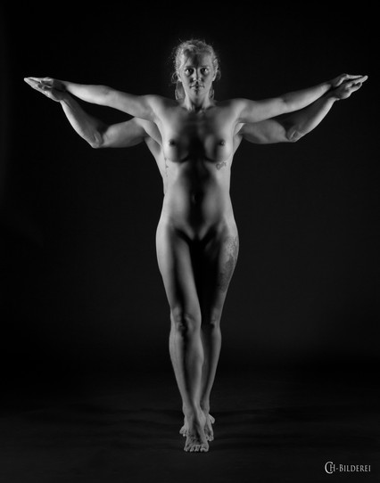 Christoph Haibel Photography   NUDE
