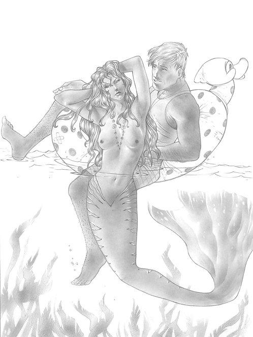 Mermaids 4 - Czerniawski 3