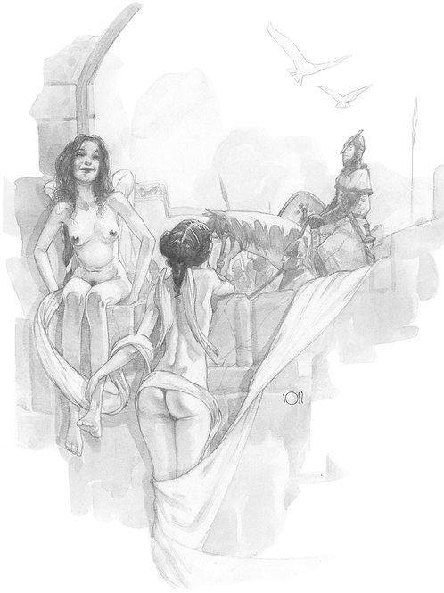 Angel Lust 2 - Sosa 7