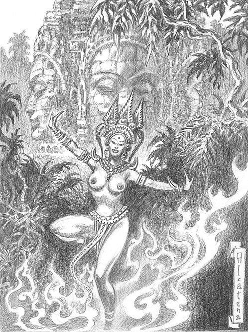 Jungle Tails 1 - Alcatena 2