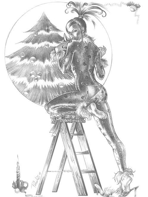 Santa's Helpers - Pilucki 1