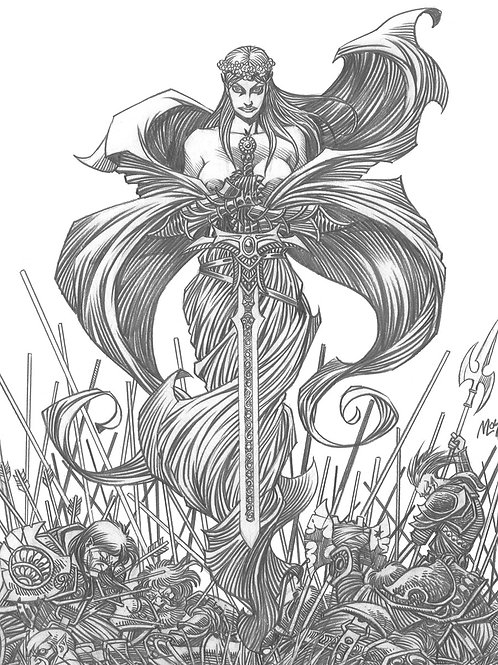 Fairy Tails 1 - Meriggi 1