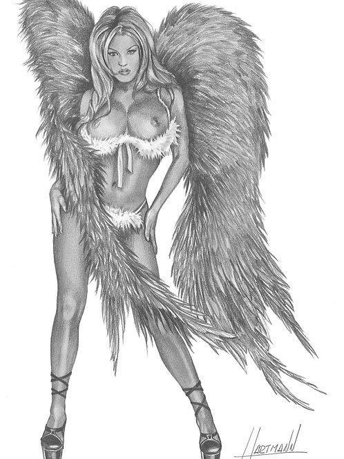 Angel Lust 1 - Hartmann 1