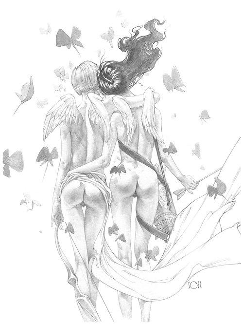 Angel Lust 1 - Sosa 2