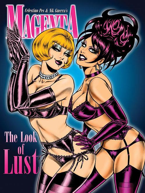 Magenta 3 - Look of Lust