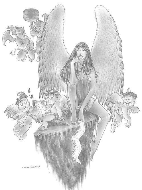 Angel Lust 2 - Czerniawski 4