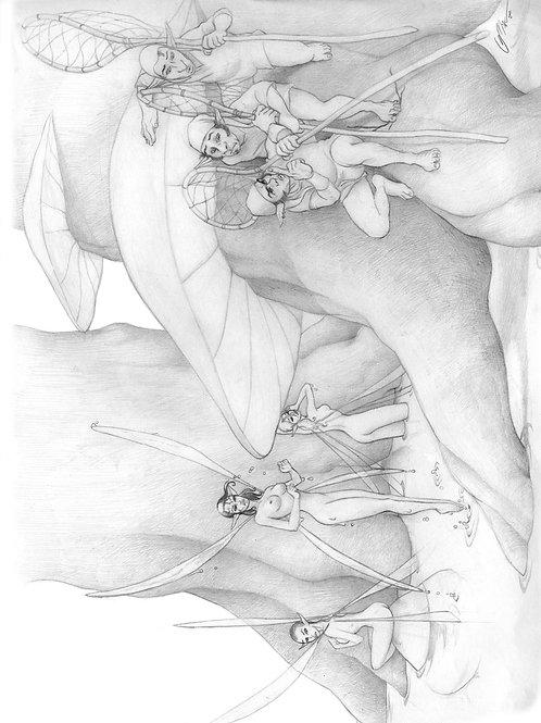 Fairy Tails 1 - Bobillo 3