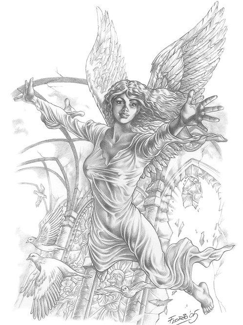 Angel Lust 2 - Florio 1