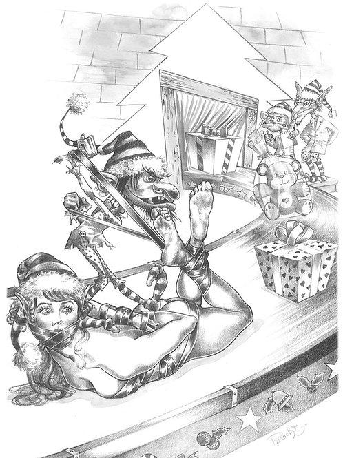 Santa's Helpers - Pilucki 6