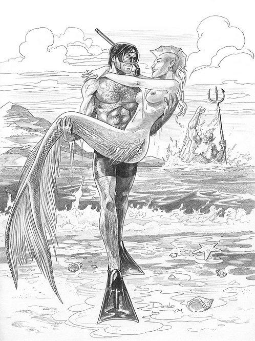 Mermaids 3 - Guida 4