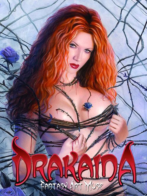 Drakaina - Fantasy Muse