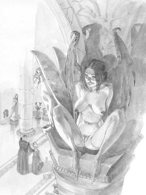 Devil Dolls 2 - Sosa 4