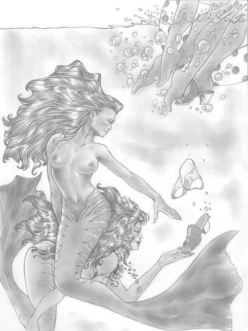 Mermaids 4 - Czerniawski 1