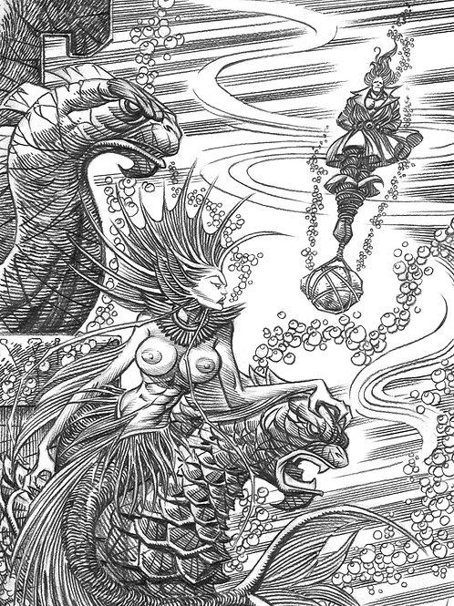 Mermaids 2 - Meriggi 1
