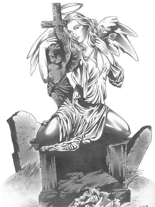 Angel Lust 2 - Ossio 2