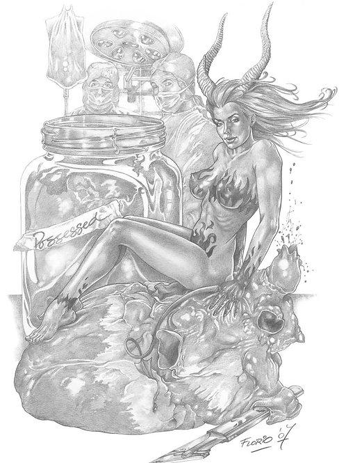 Devil Dolls 2 - Florio 5