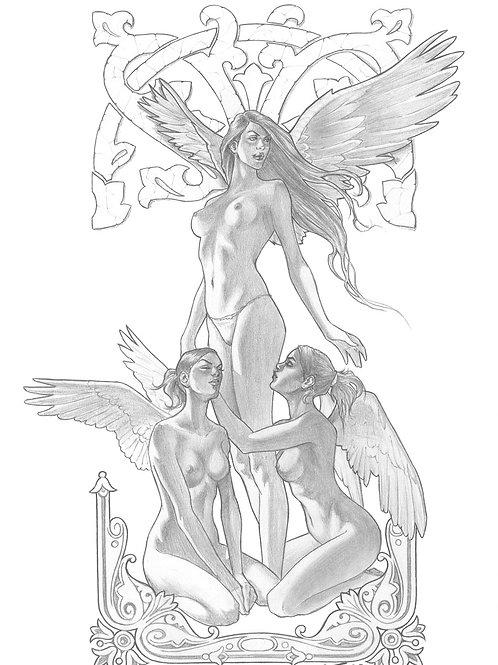 Angel Lust 2 - Kousovitis 2