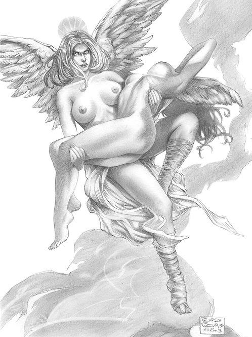 Angel Lust 1 - Cuevas 1
