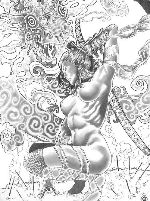 Warrior Queens 2 - Bobillo 3