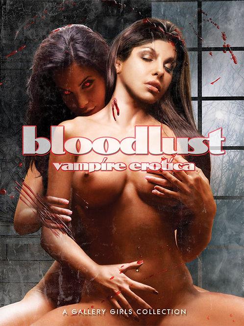 Bloodlust - Vampire Erotica