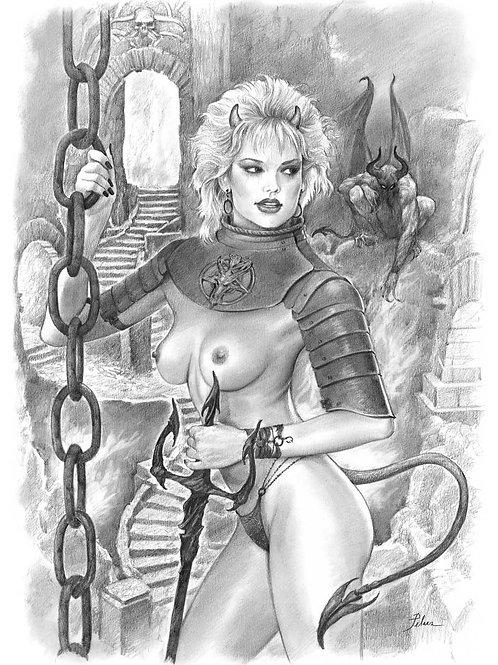 Devil Dolls 1 - Pelaez 1