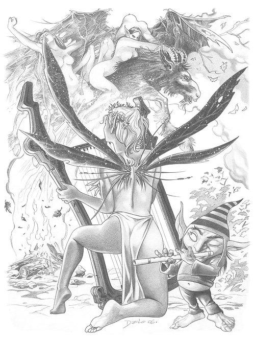 Fairy Tails 2 - Guida 1
