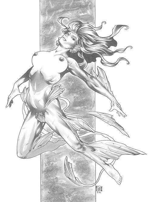 Mermaids 4 - Ossio 3