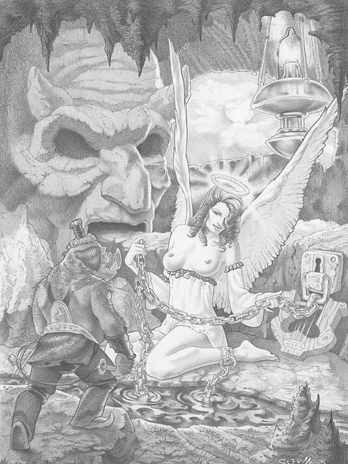 Angel Lust 2 - Cirulli 1