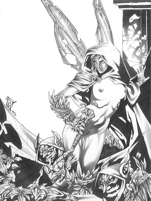 Fairy Tails 1 - Ossio 3