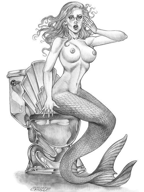 Mermaids 3 - Maraschi 5