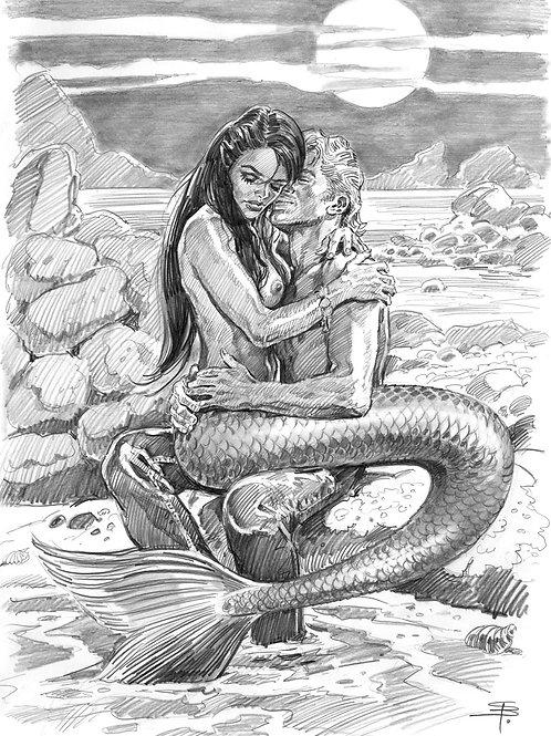 Mermaids 2 - Boada 2