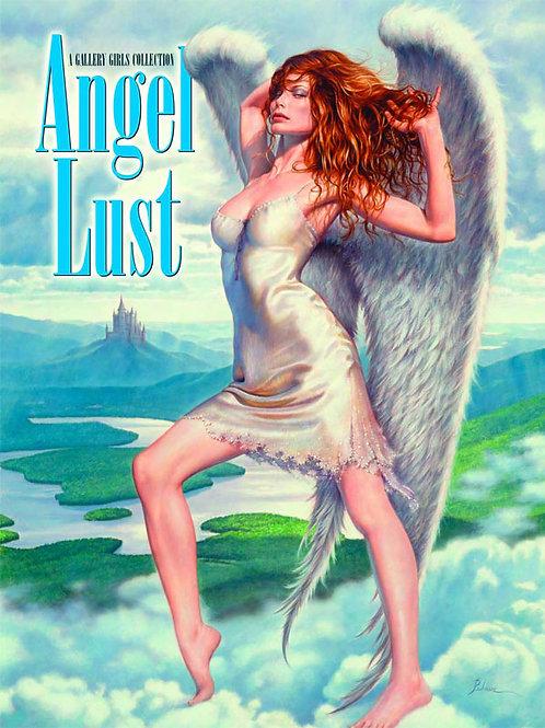 Angel Lust Volume 1