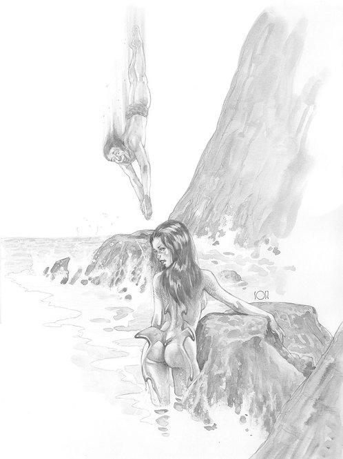 Mermaids 4 - Sosa 3