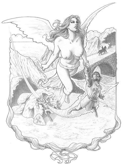 Angel Lust 1 - Kousovitis 4