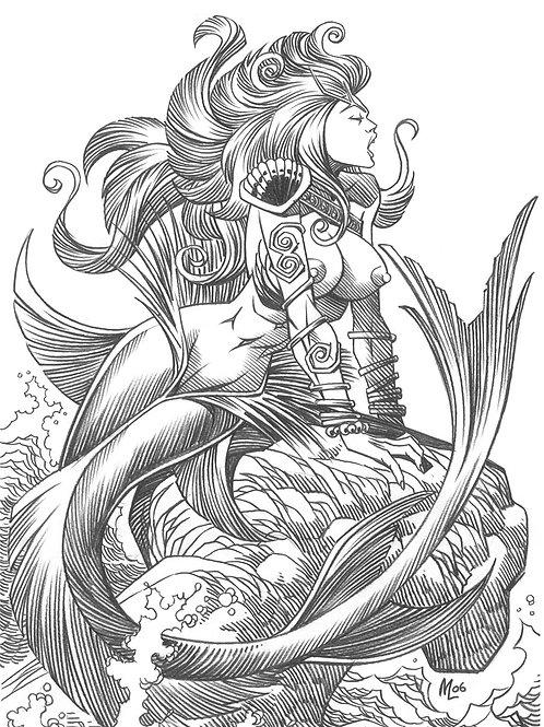 Mermaids 4 - Meriggi 2