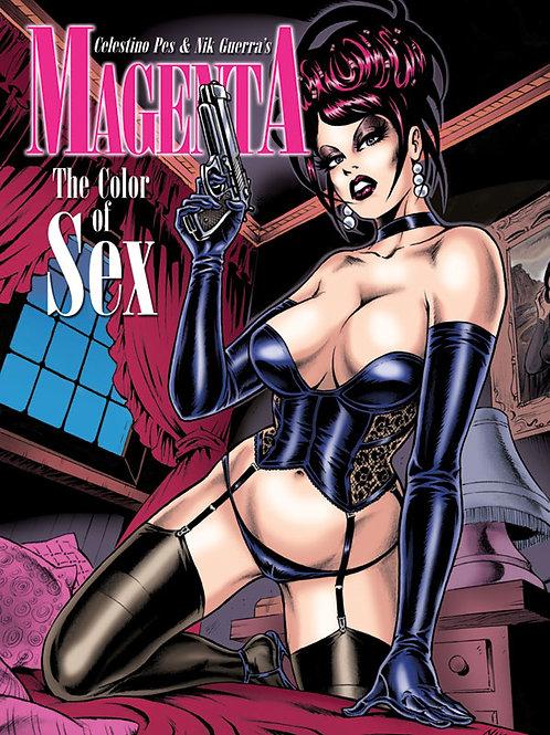 Magenta 1 - Color of Sex