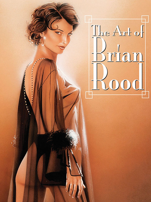Art of Brian Rood