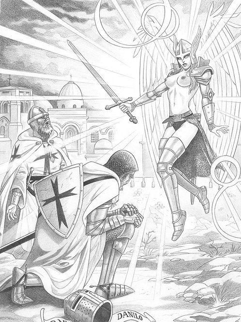 Angel Lust 1 - Guida 2