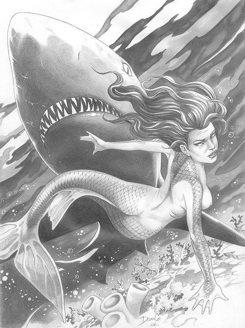 Mermaids 4 - Guida 2