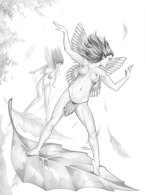 Fairy Tails 1 - Cesar 2
