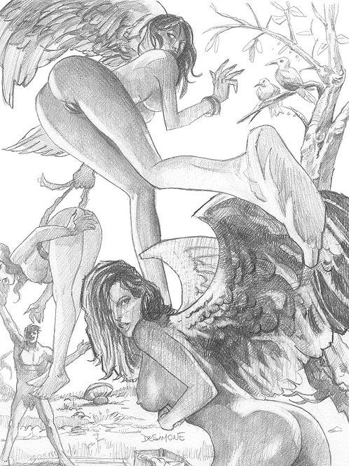 Angel Lust 1 - DeSimone 2