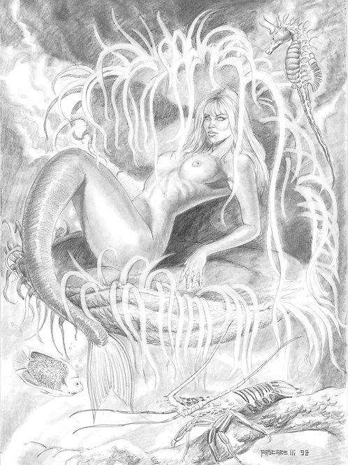 Mermaids 1 - Pascarelli 2
